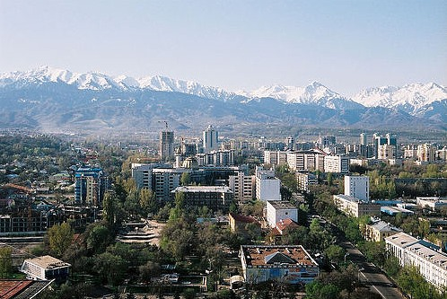 Kazakhstan, the 1990s