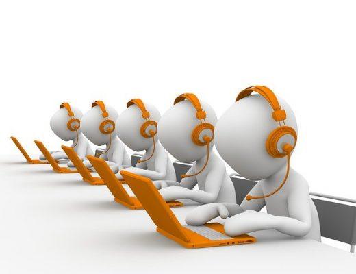 Call Center Musing