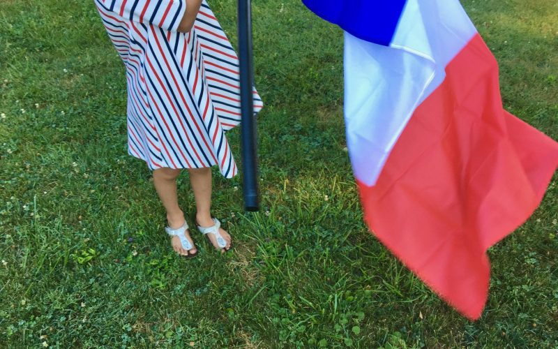 A Different Bastille Day
